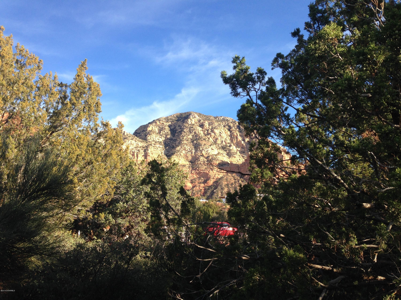 465 Rhapsody Sedona, AZ 86336