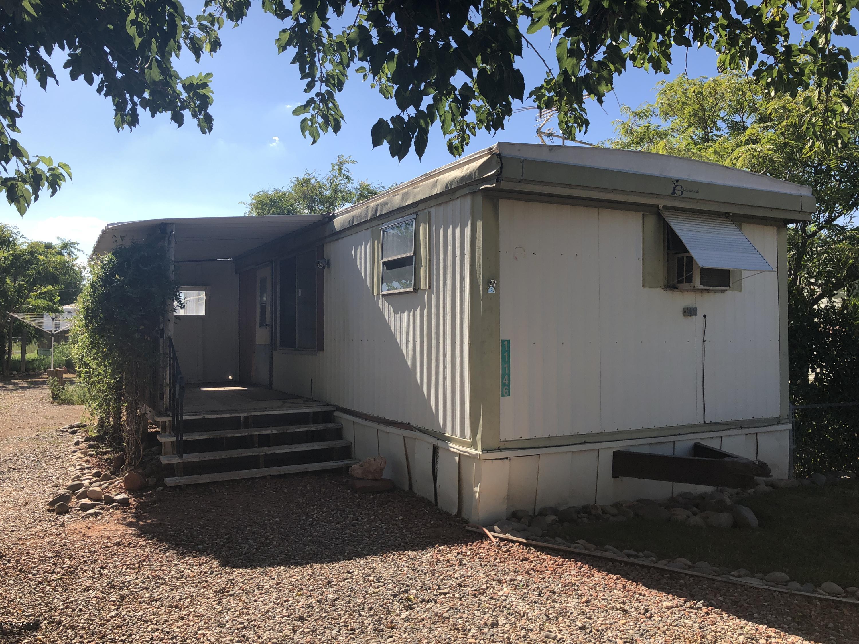 11146 E Olson Circle Cornville, AZ 86325