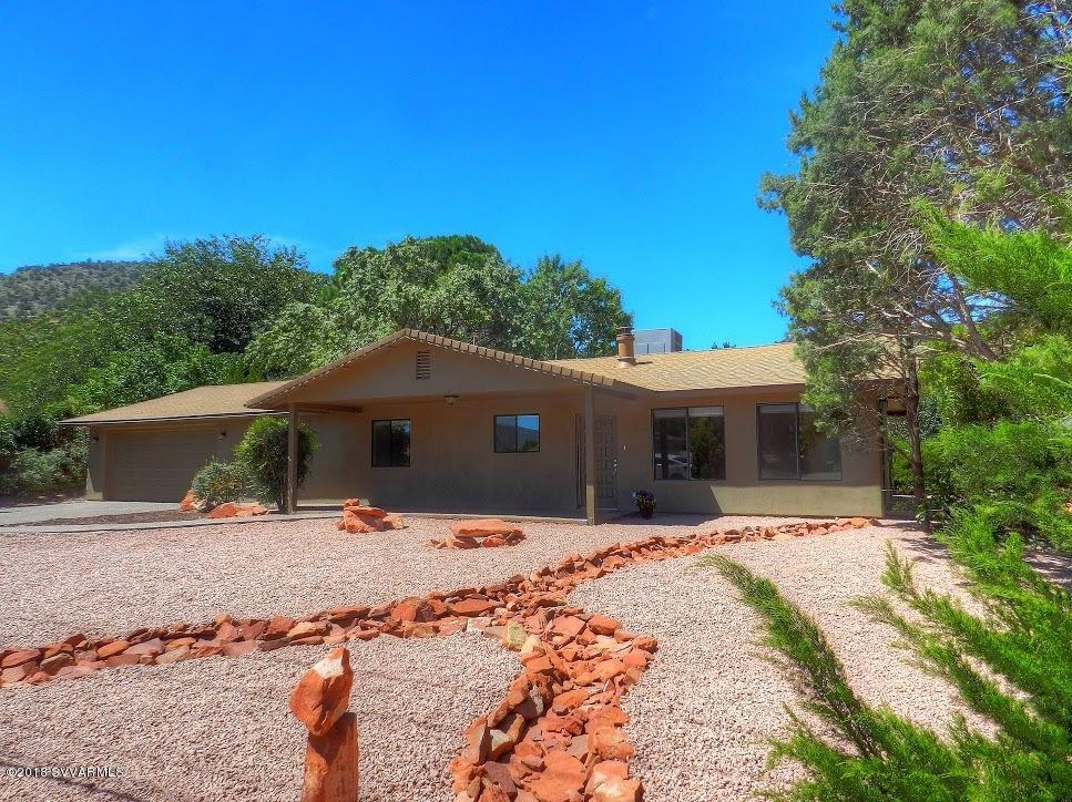 1475 Verde Valley School Rd Sedona, AZ 86351