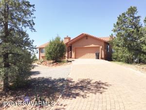 155 Goodrow Lane, Sedona, AZ 86336