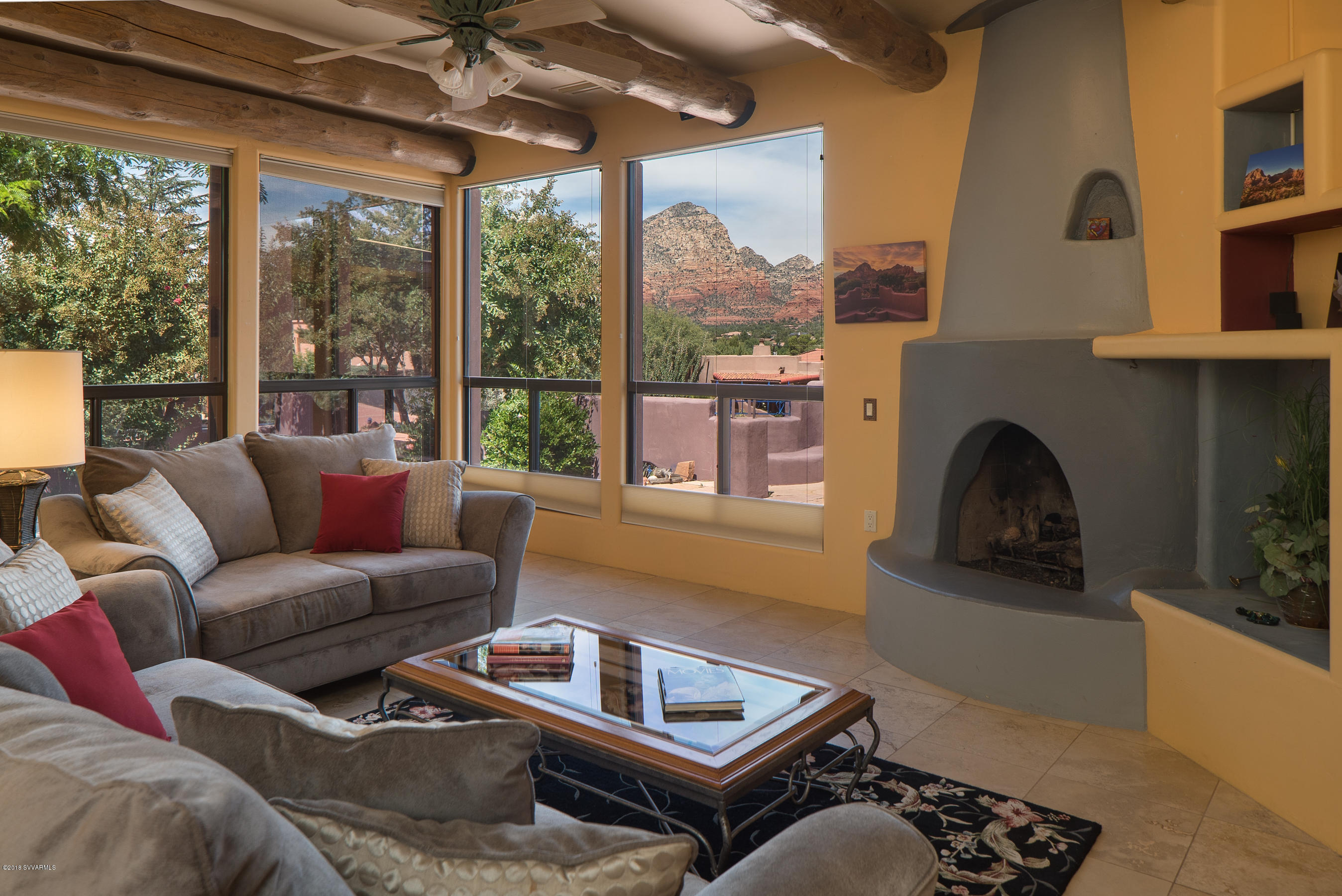 90 Valley View Drive Sedona, AZ 86336