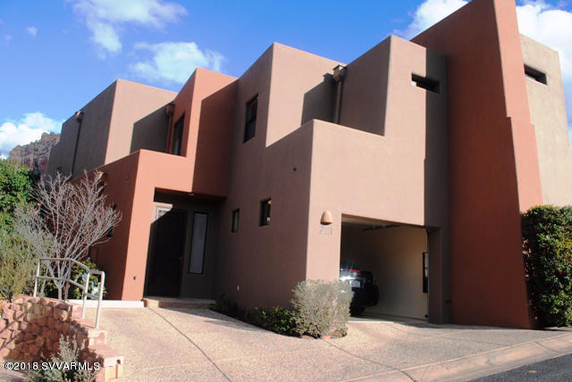 221 Arroyo Sienna Drive Sedona, AZ 86336