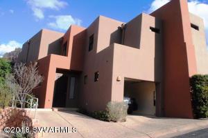 221 Arroyo Sienna Drive, Sedona, AZ 86336