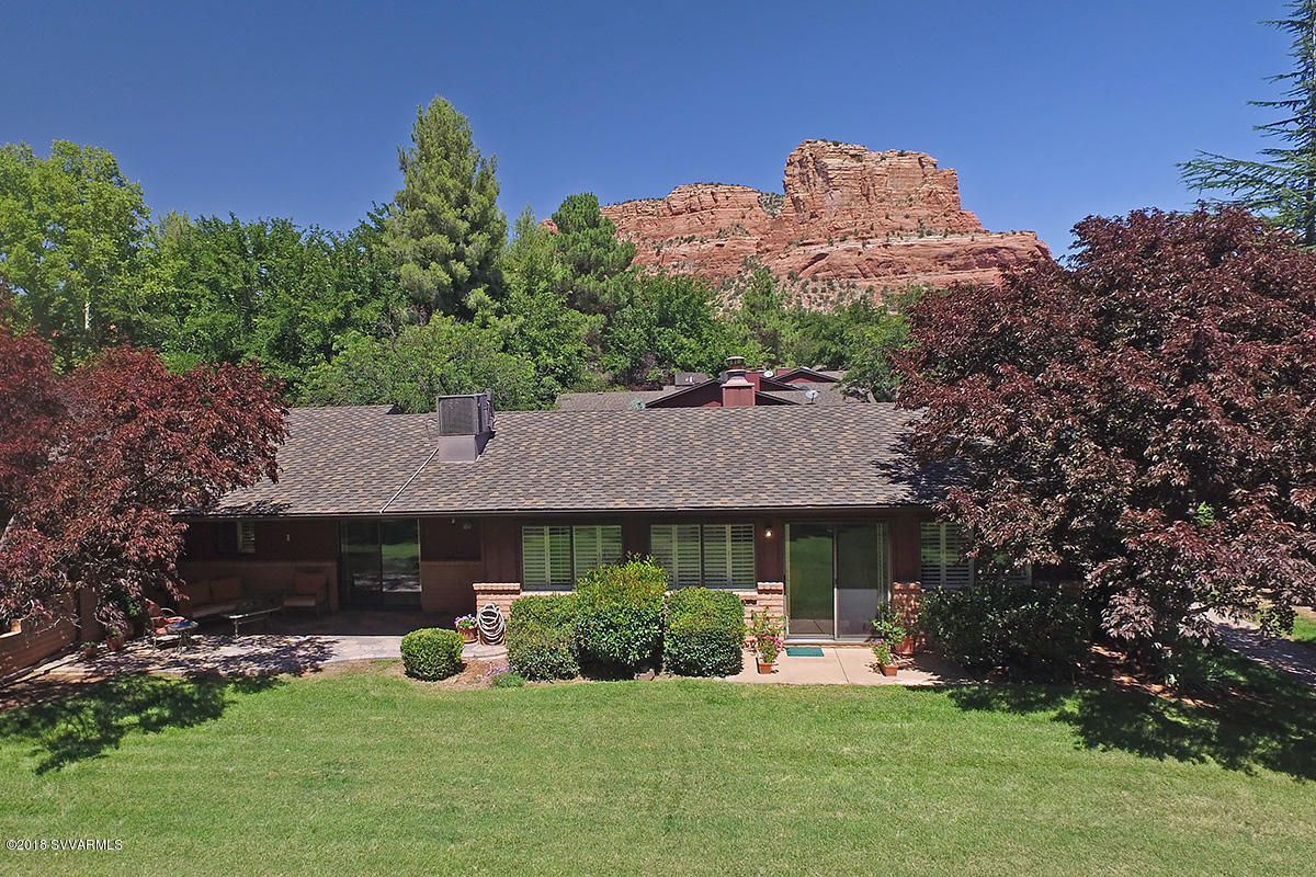 55 Cathedral Rock Drive #44 Sedona, AZ 86351