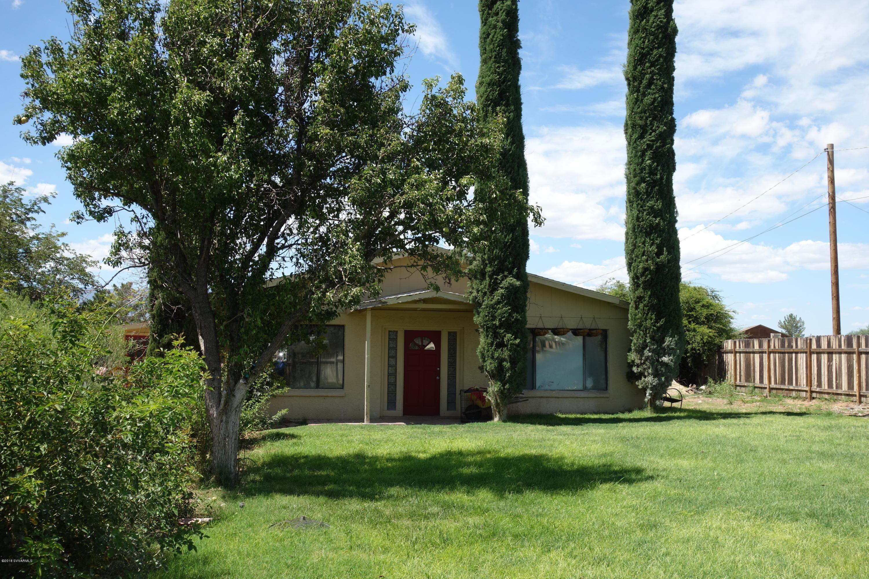 210 S El Rancho Bonito Rd Cornville, AZ 86325