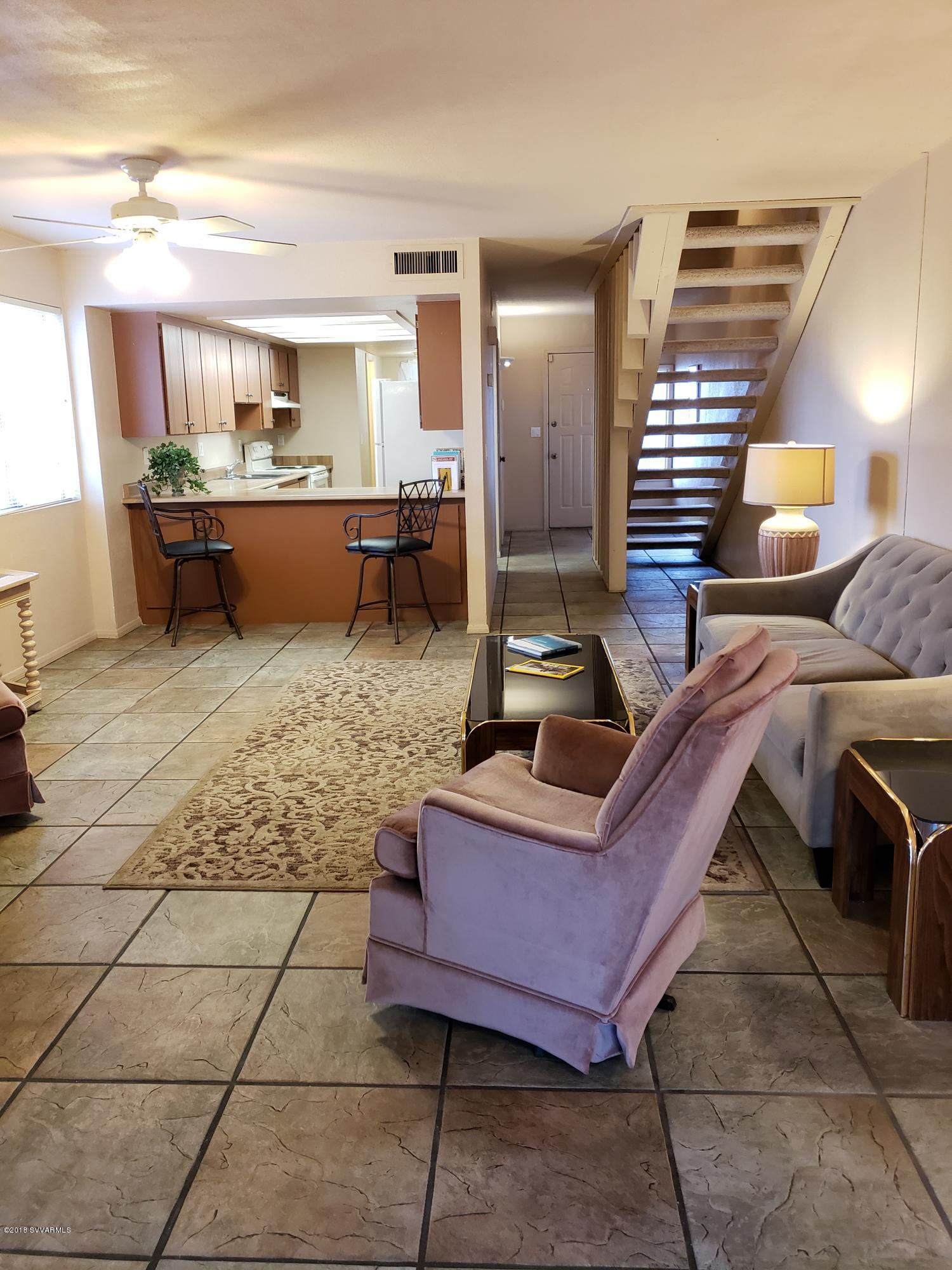 130 Castle Rock Rd #80 Sedona, AZ 86351