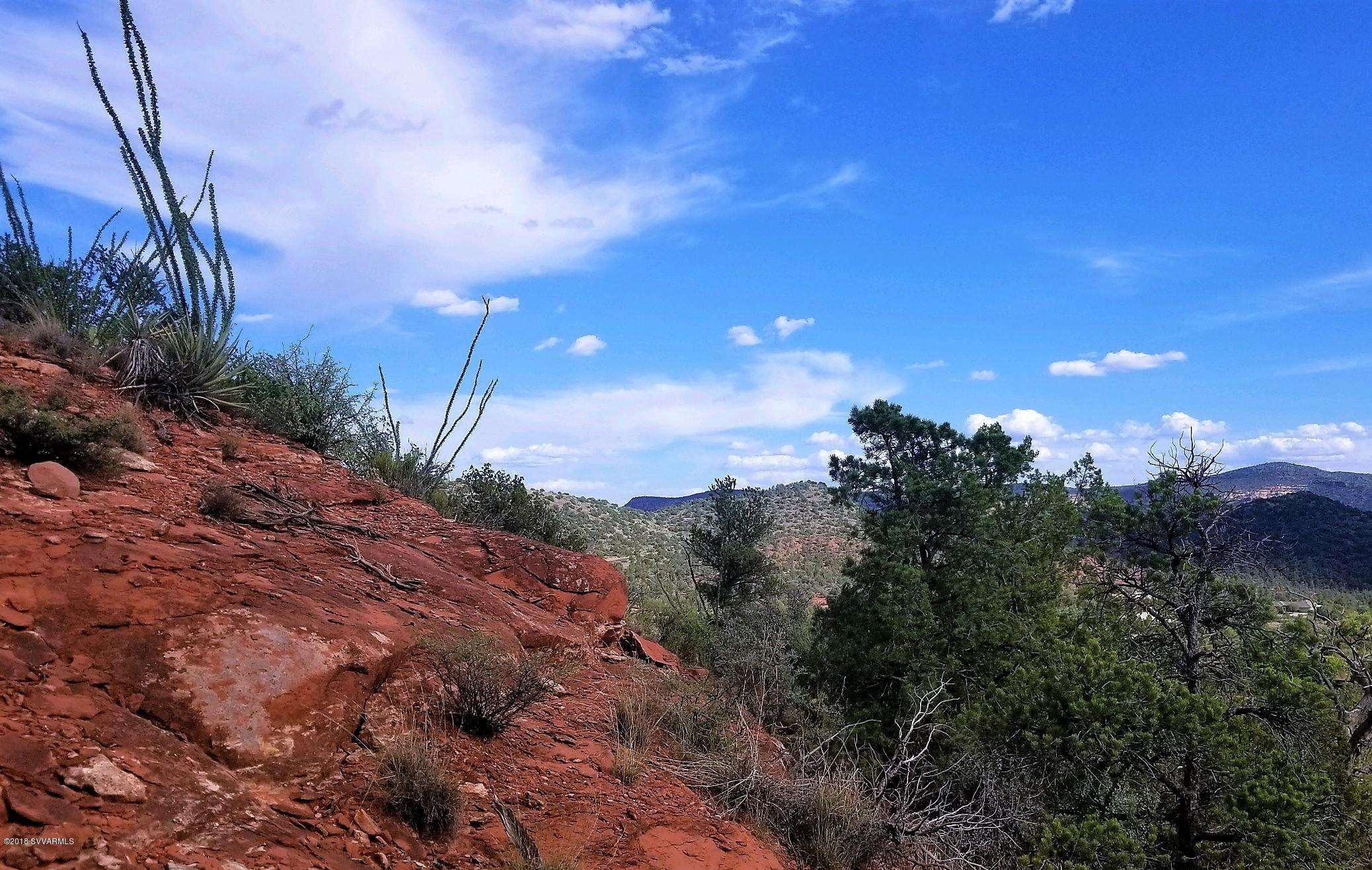 31 Cascade Sedona, AZ 86336