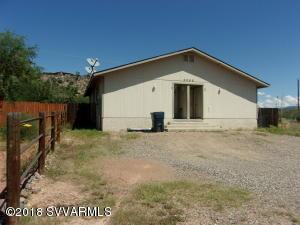 4666 E Beaver Creek Rd, Rimrock, AZ 86335