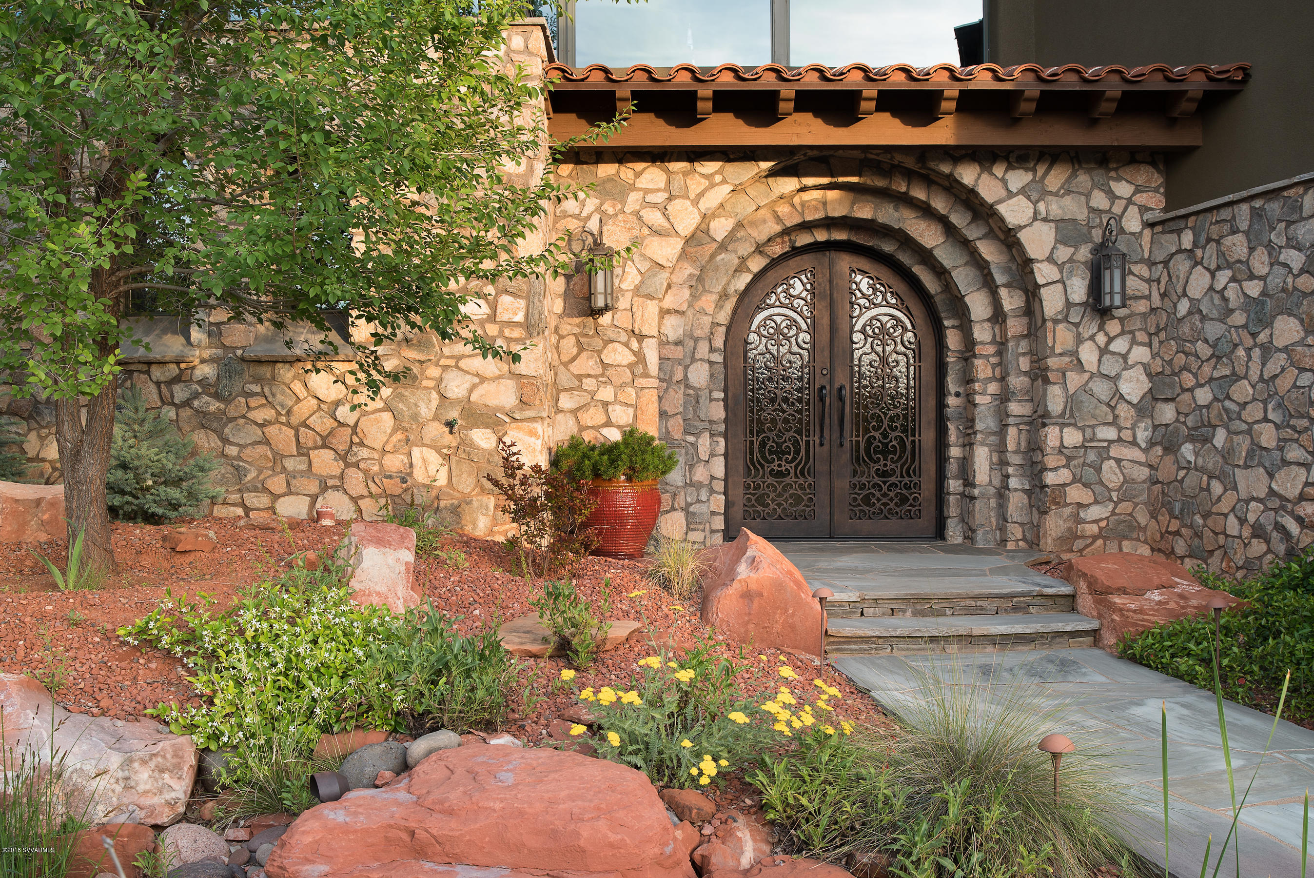 45 Garnet Hill Drive Sedona, AZ 86336