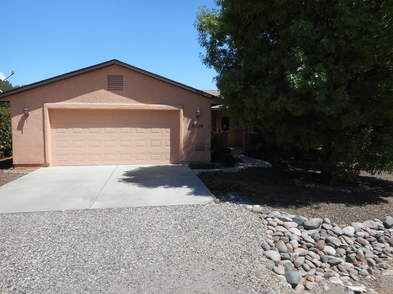 4420 E Rebel Circle Cottonwood, AZ 86326