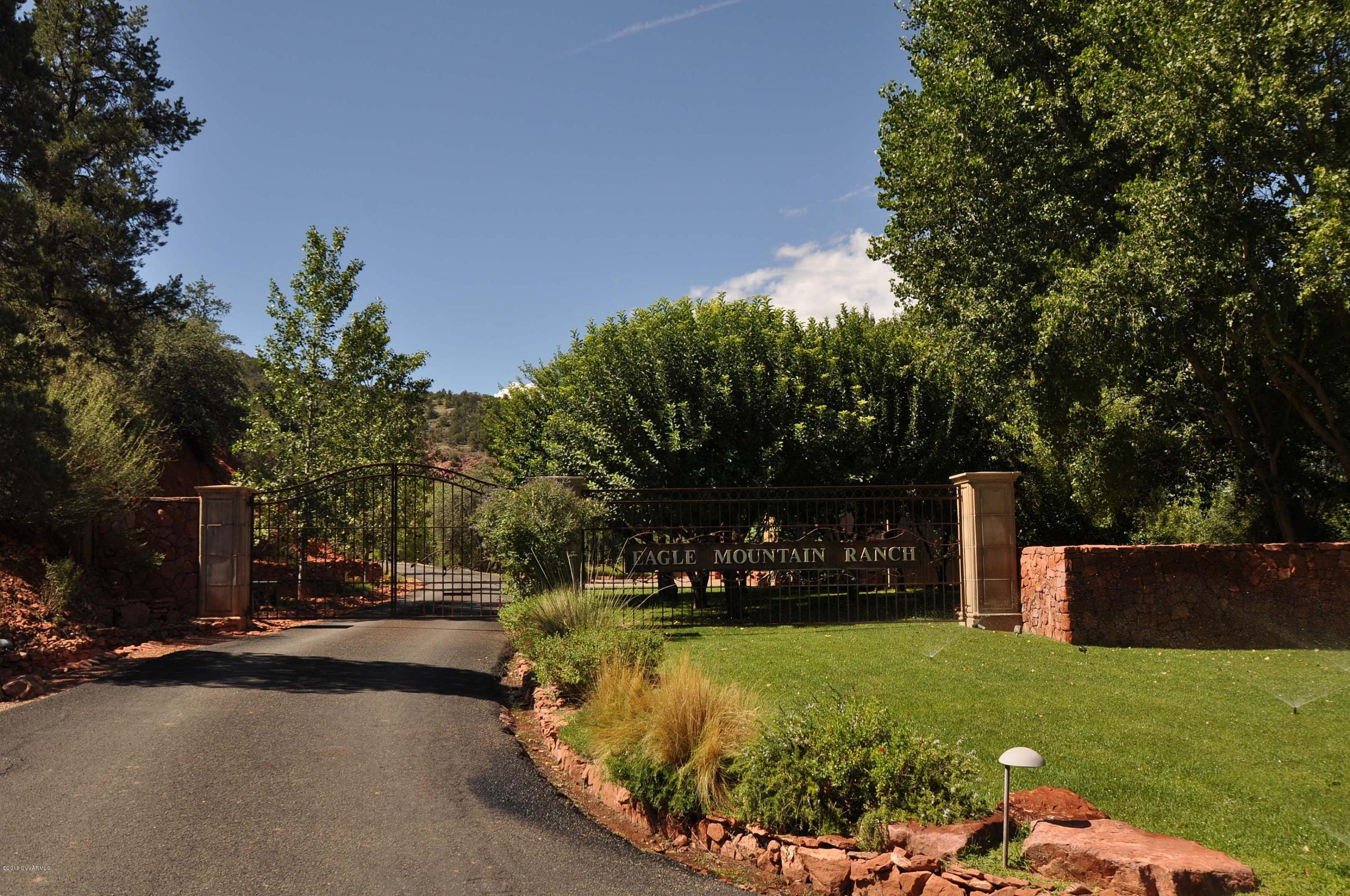 230 Eagle Mountain Ranch Sedona, AZ 86336