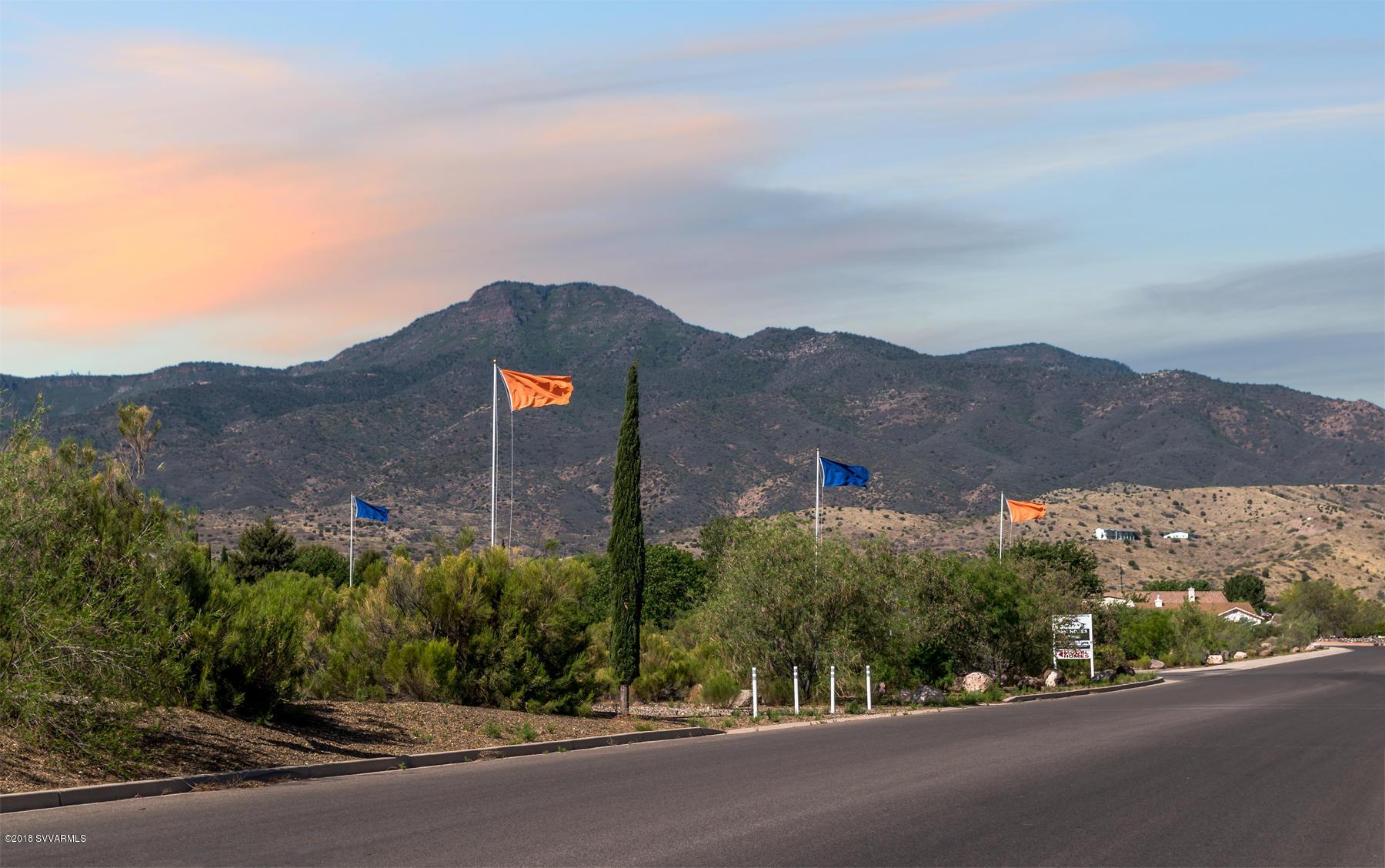 1861 Buena Vista Clarkdale, AZ 86324