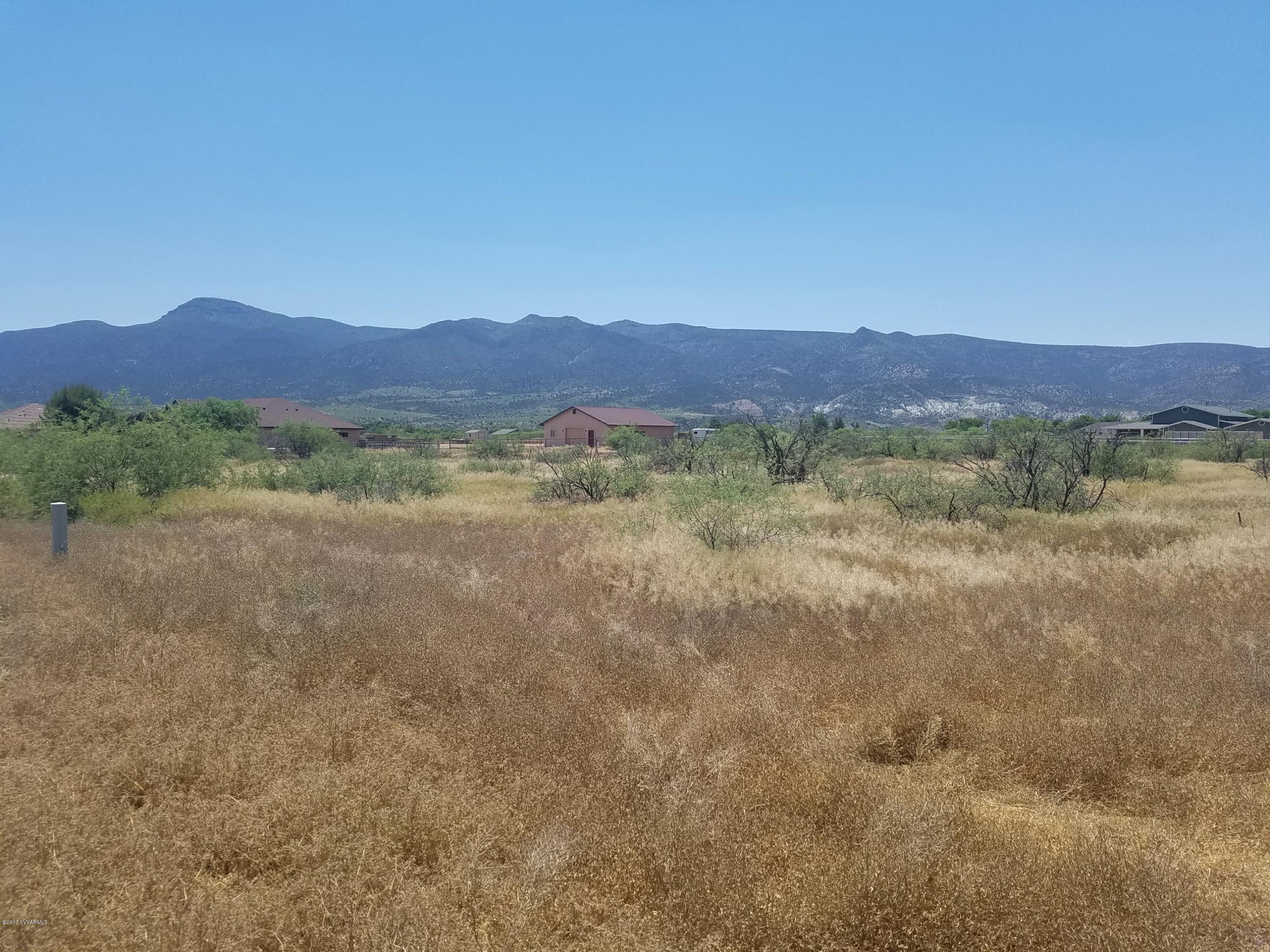 1890 S Summit View Camp Verde, AZ 86322