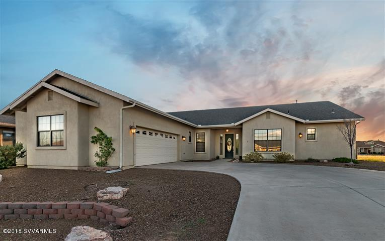 525 S Hitching Post Drive Camp Verde, AZ 86322