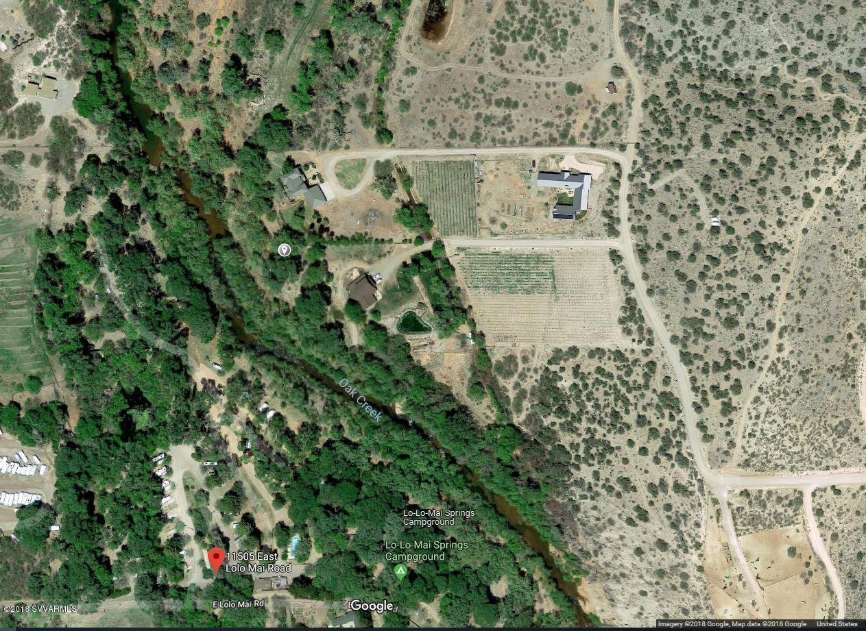2620 N Dancing Apache Rd Cornville, AZ 86325