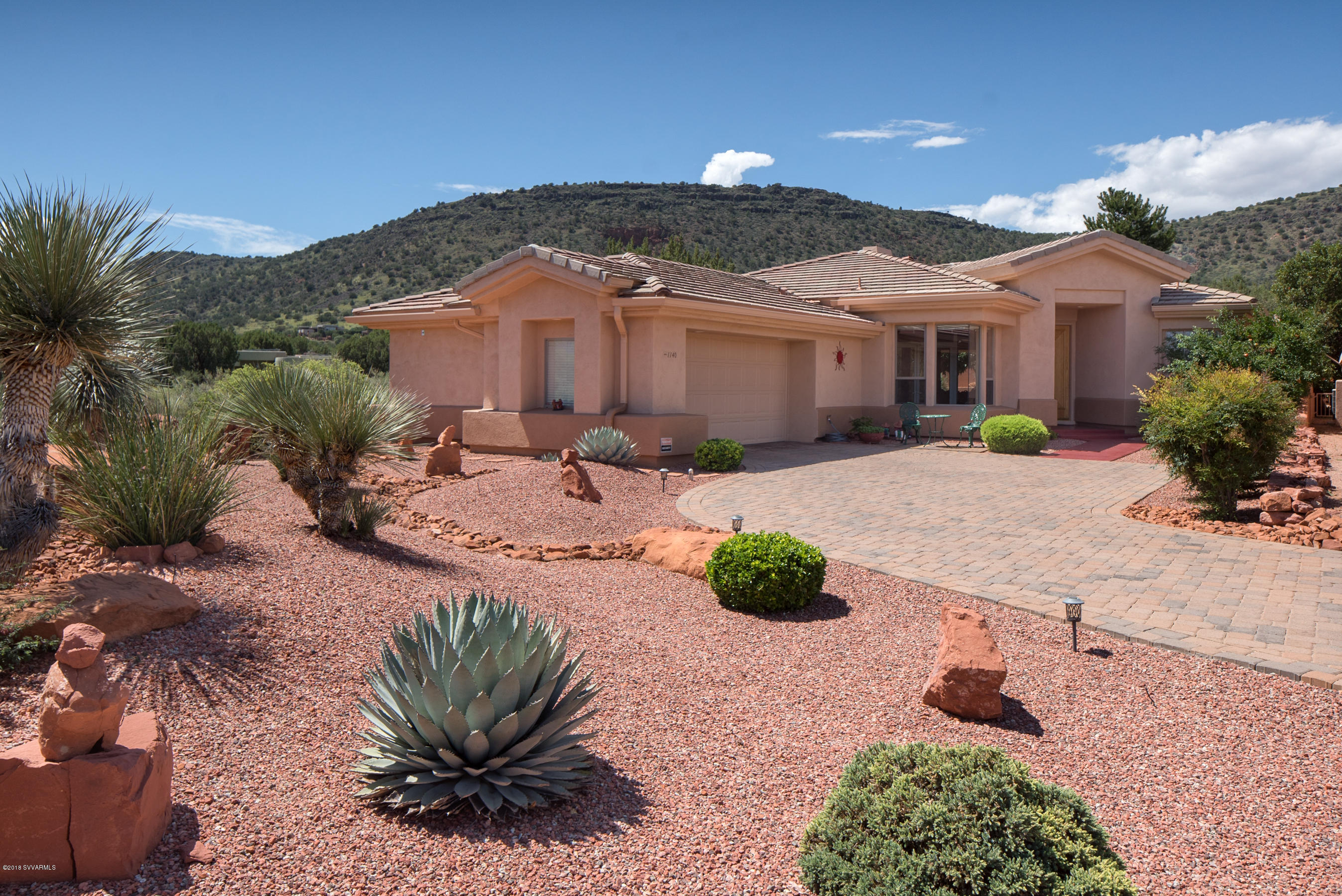 1140 Crown Ridge Rd Sedona, AZ 86351