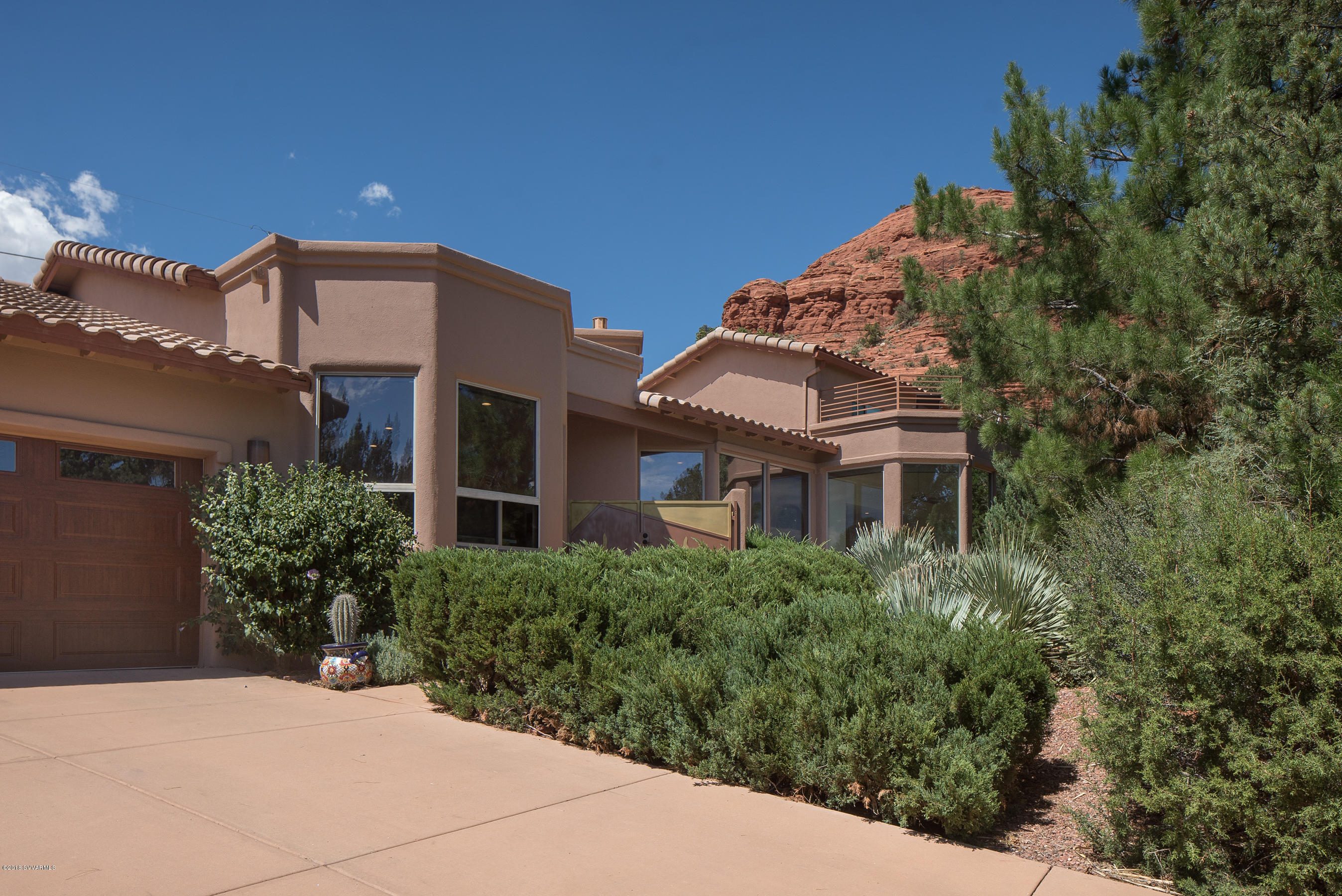 155 Stations West Drive Sedona, AZ 86336
