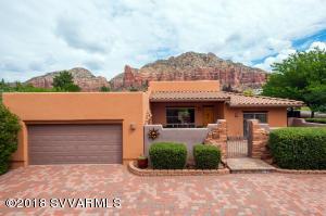 125 Ridgecrest Drive, Sedona, AZ 86351