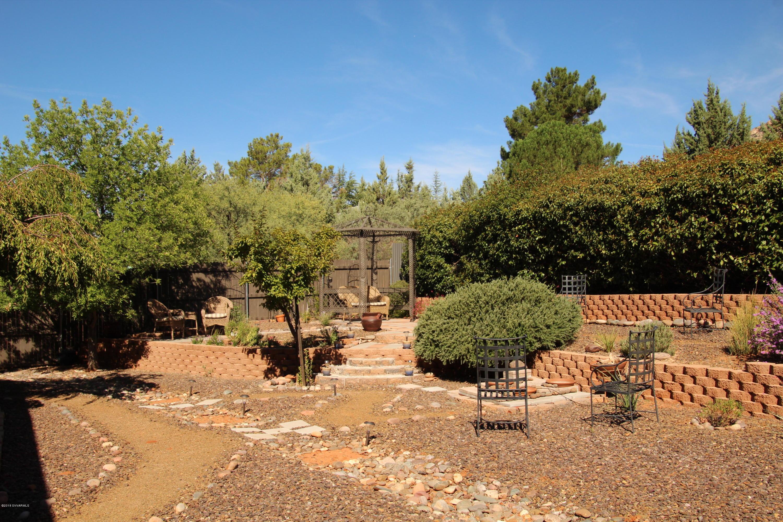 125 Ridgecrest Drive Sedona, AZ 86351