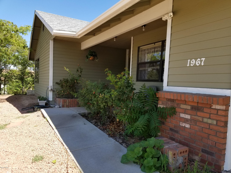 1967 S Cayuse Tr Cottonwood, AZ 86326