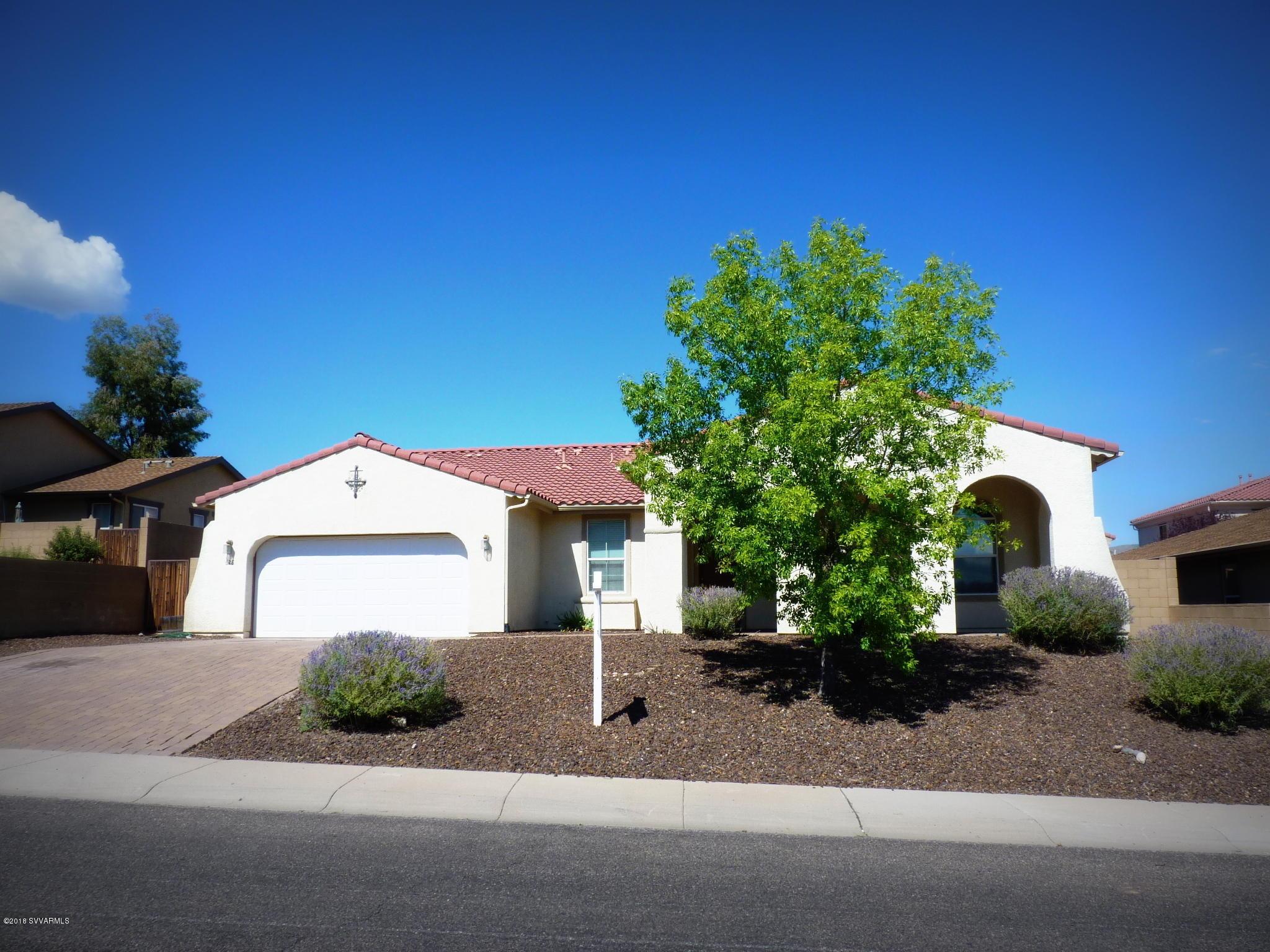 628 Bootleg Rd Clarkdale, AZ 86324