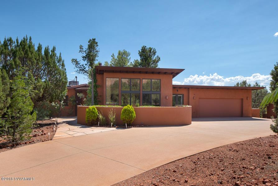 245 Carol Canyon Drive Sedona, AZ 86336