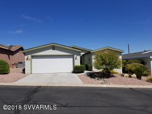 461 S Dakota Drive, Camp Verde, AZ 86322