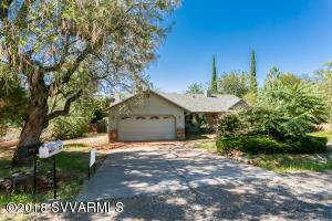 175 Cathedral Rock Drive, Sedona, AZ 86351