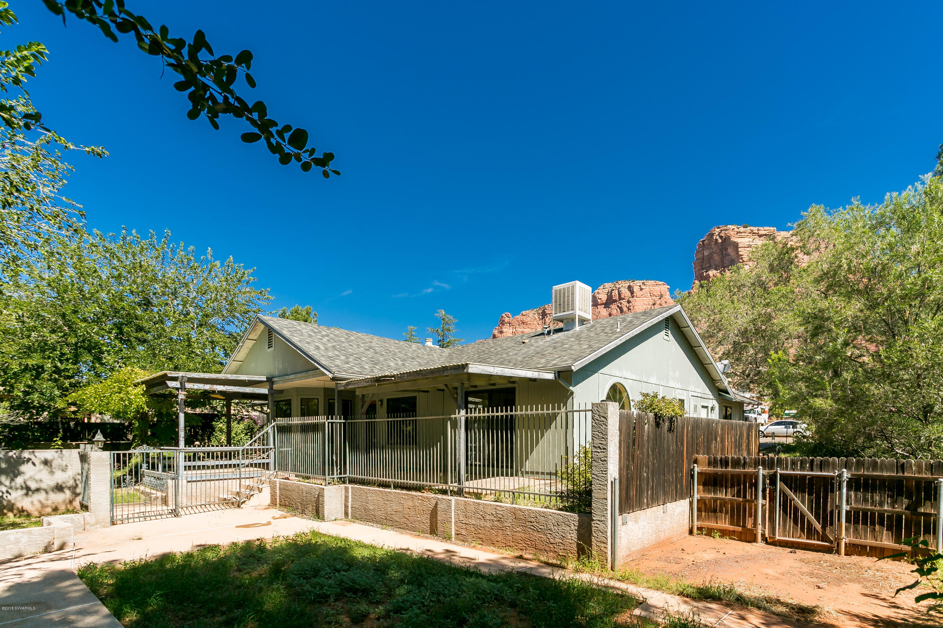 175 Cathedral Rock Drive Sedona, AZ 86351
