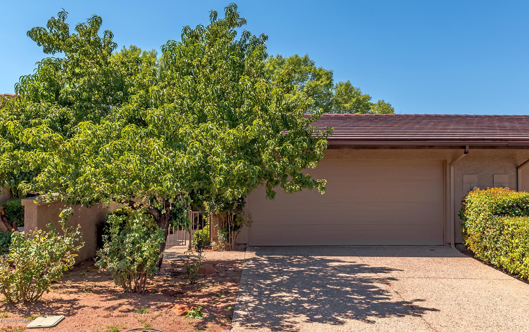 458 Tanglewood Tr Sedona, AZ 86351