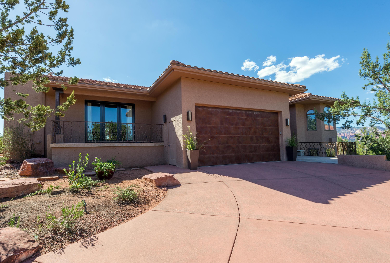 203 Bristlecone Pines Rd Sedona, AZ 86336