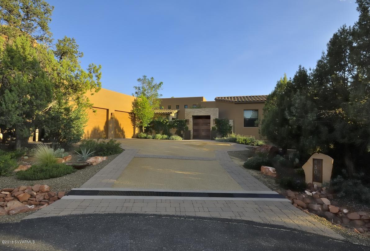 430 Acacia Drive Sedona, AZ 86336