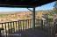 Fenced Deck