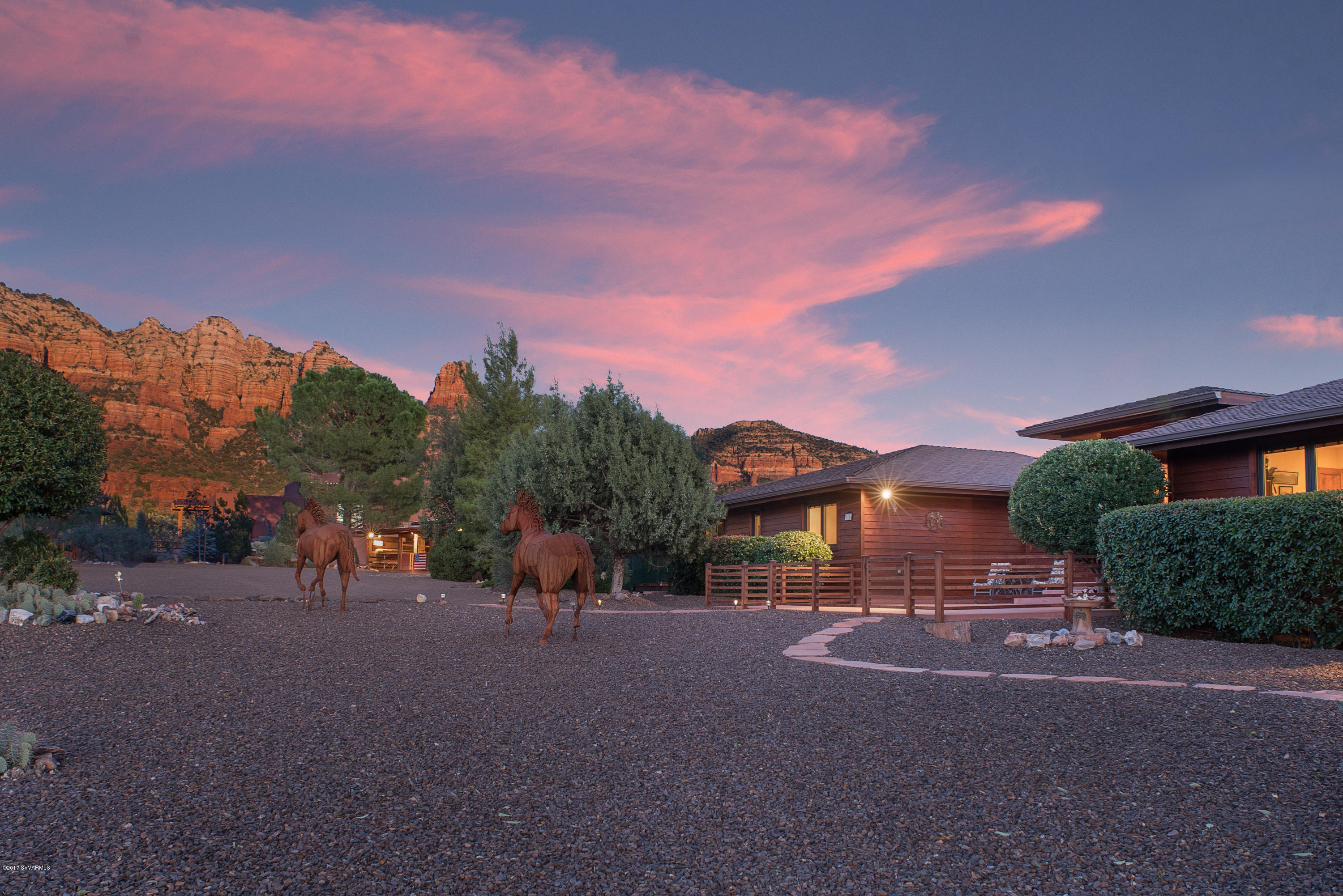 175 Sunset Pass Rd Sedona, AZ 86351