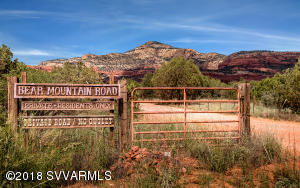 5.77 acres with stunning Red Rock Views!