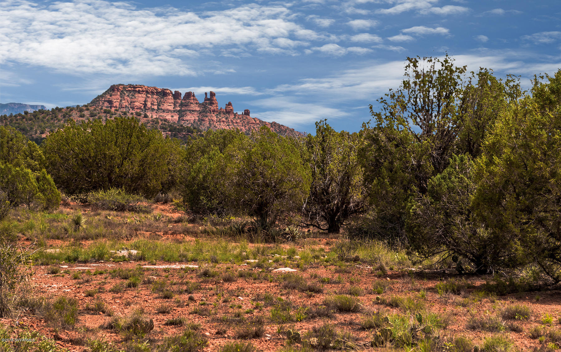 145 Bear Mountain Sedona, AZ 86336
