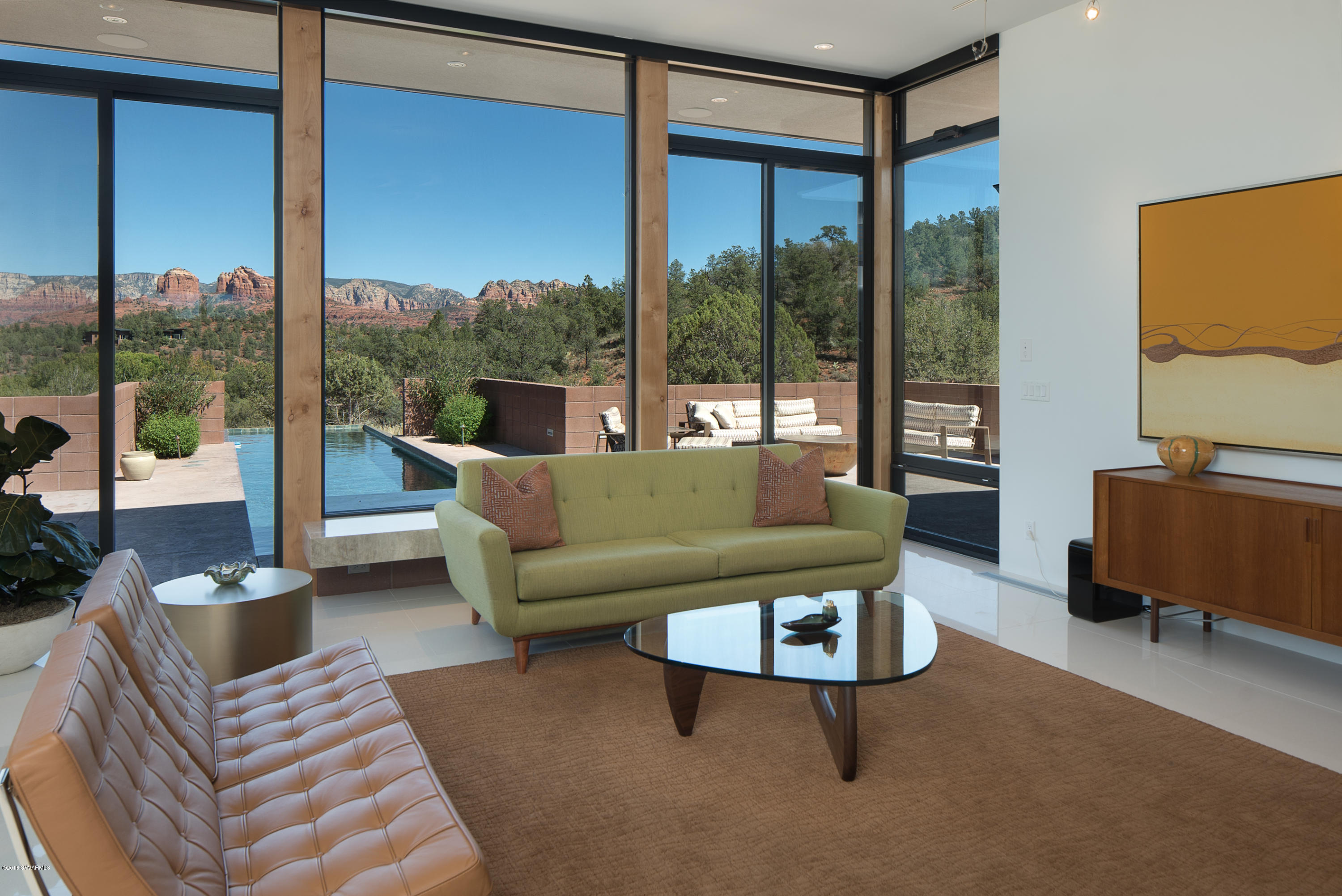 125 Cross Creek Circle Sedona, AZ 86336