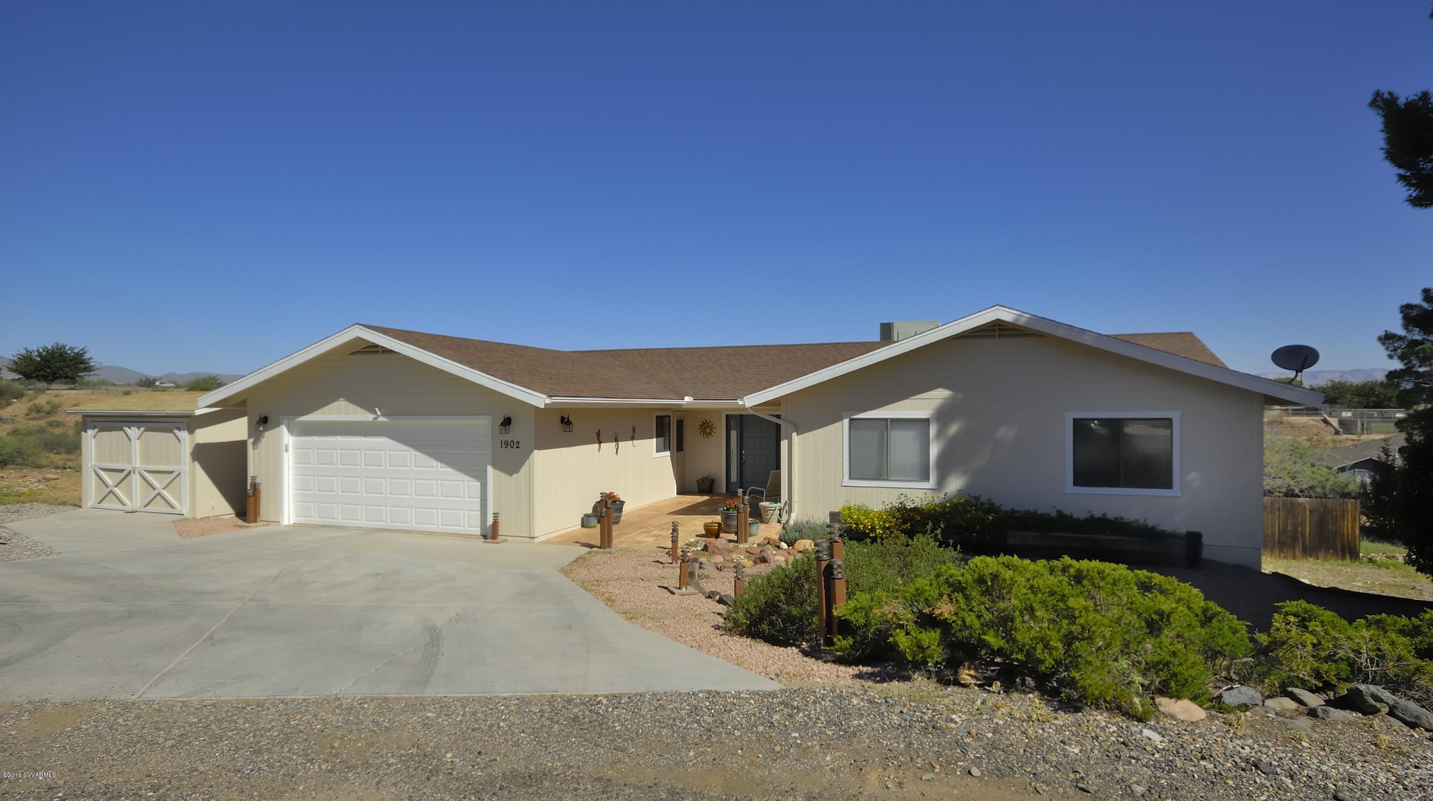 1902 Burro Circle Cottonwood, AZ 86326