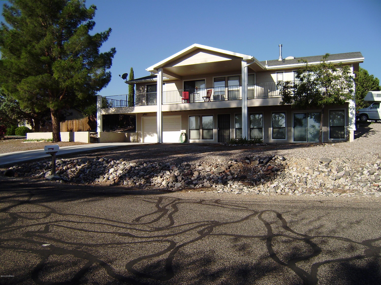 1452 S Gray Bar Drive Cottonwood, AZ 86326
