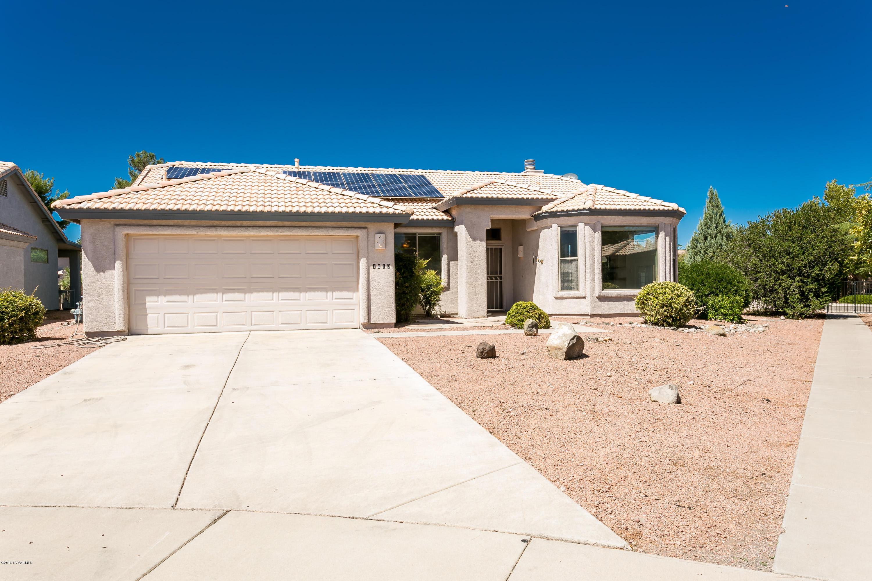1010 S Vista Grande Drive Cottonwood, AZ 86326