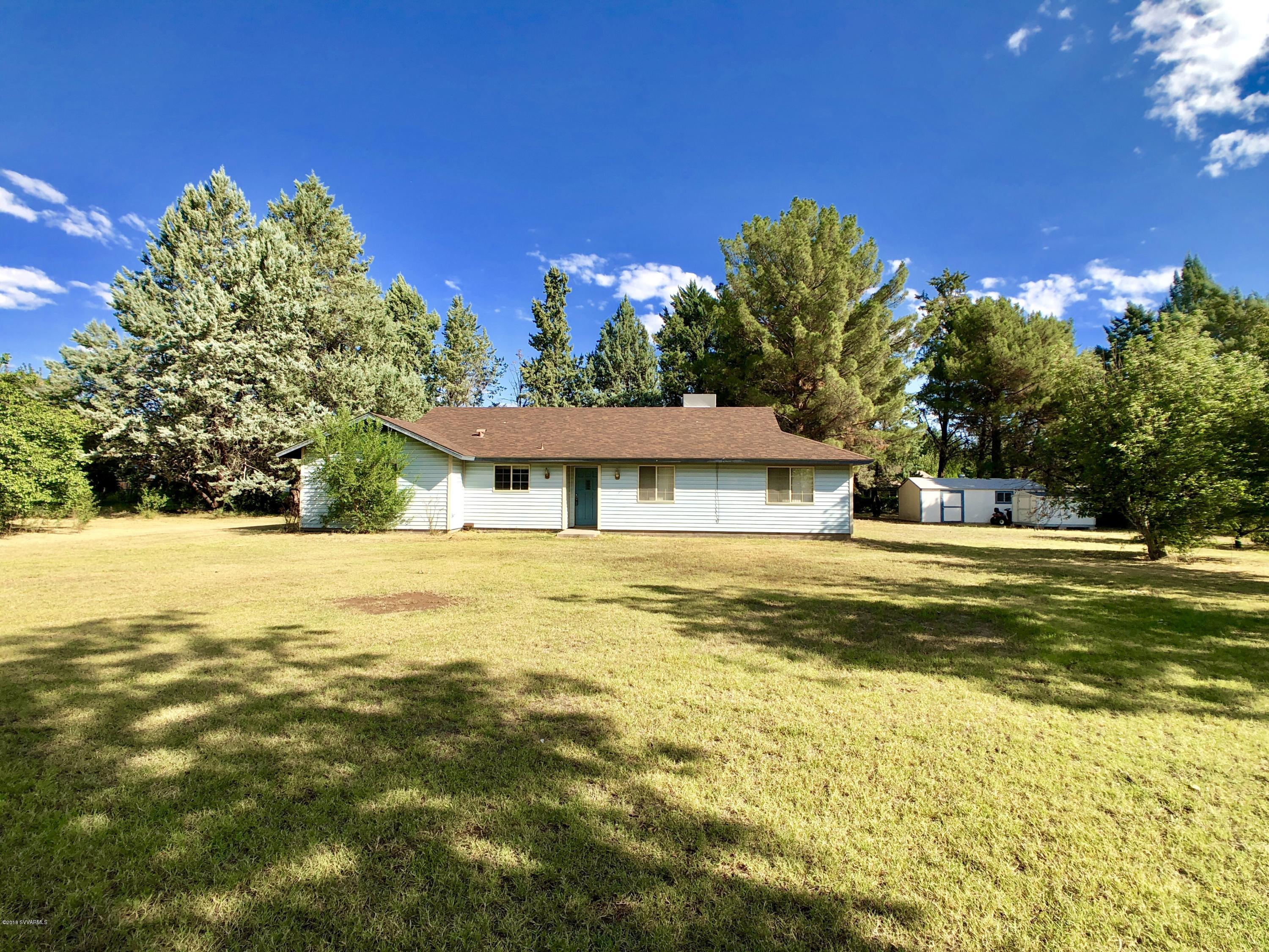 2330 W Westward Drive Camp Verde, AZ 86322