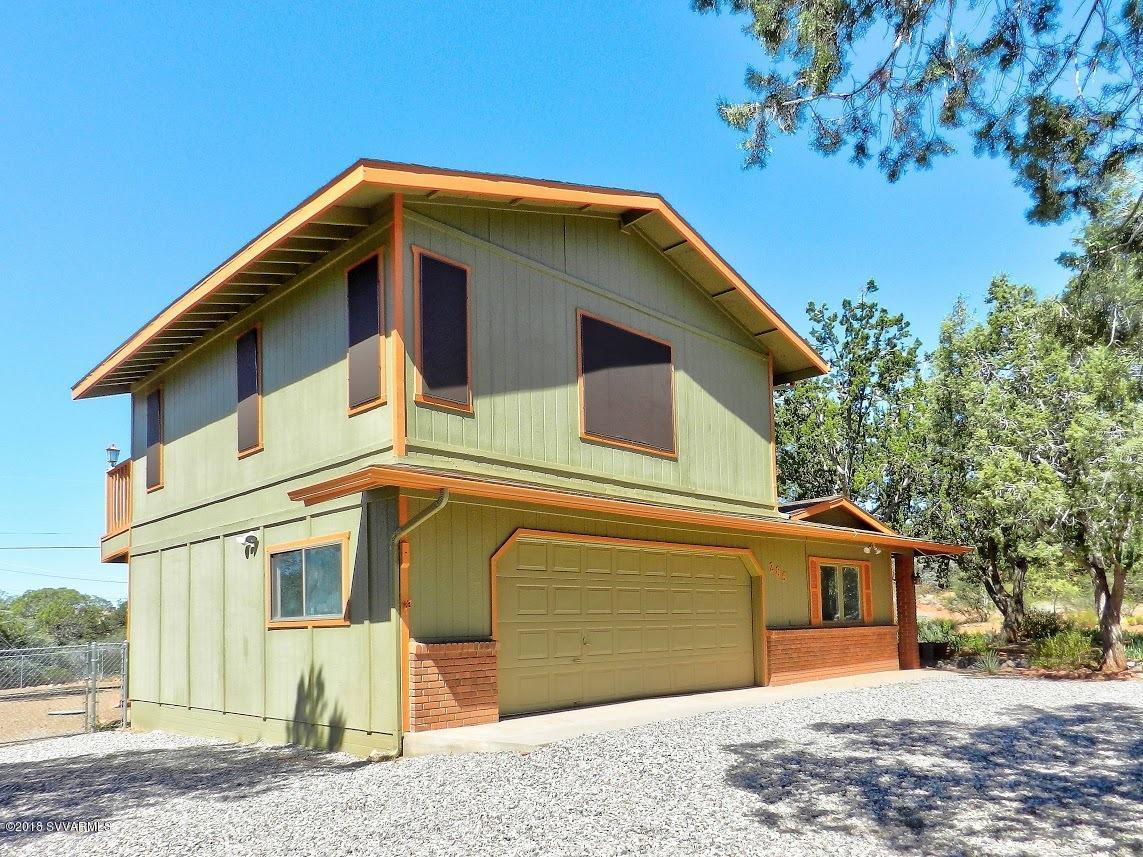 285 Hohokam Drive Sedona, AZ 86336