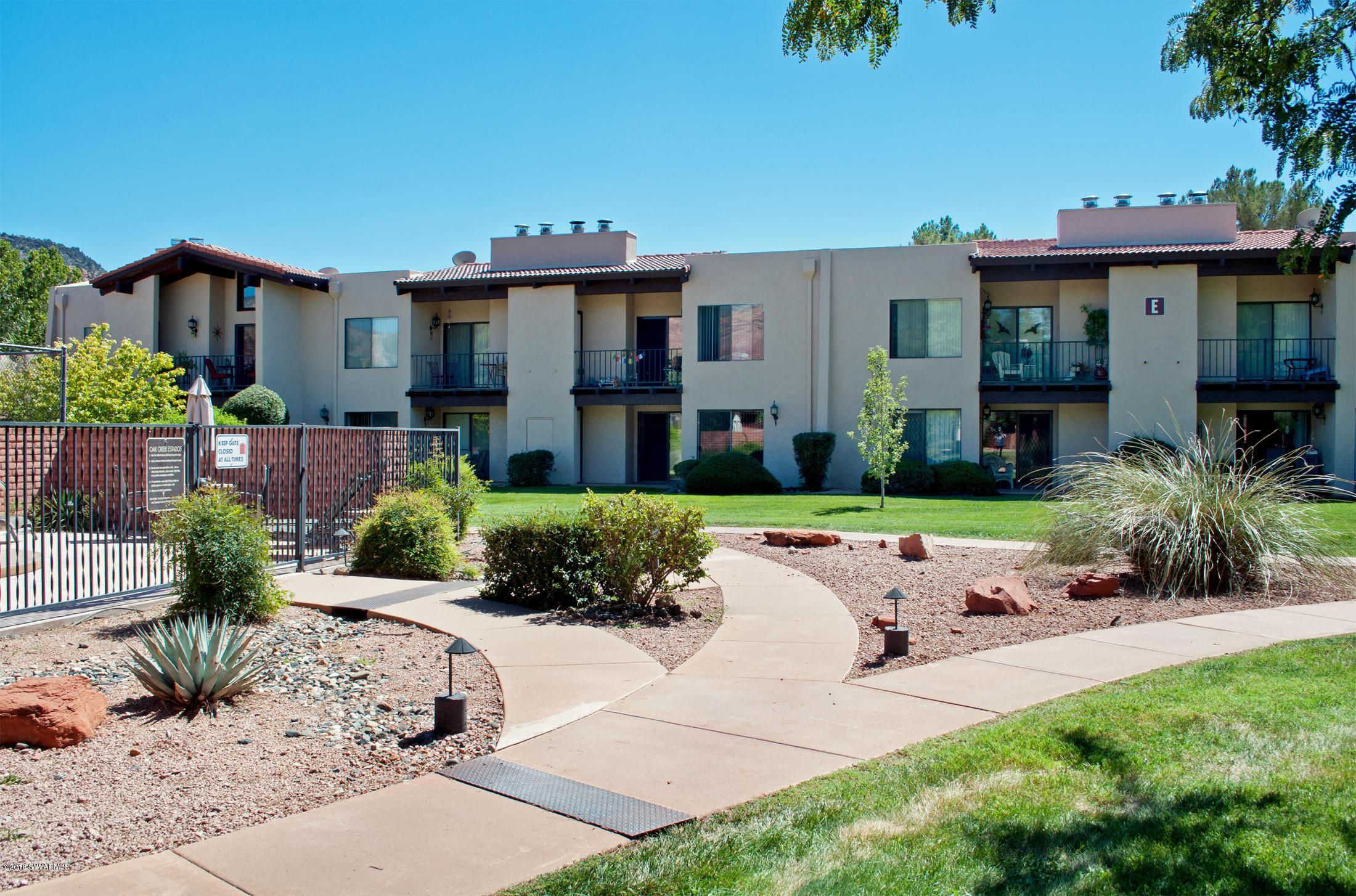 65 Verde Valley School #E 4 Sedona, AZ 86351