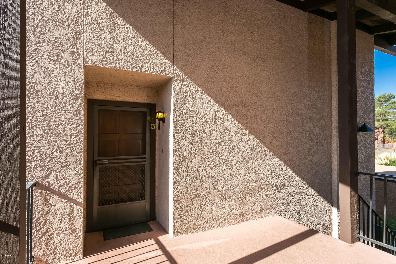 65 Verde Valley School #H13 Sedona, AZ 86351