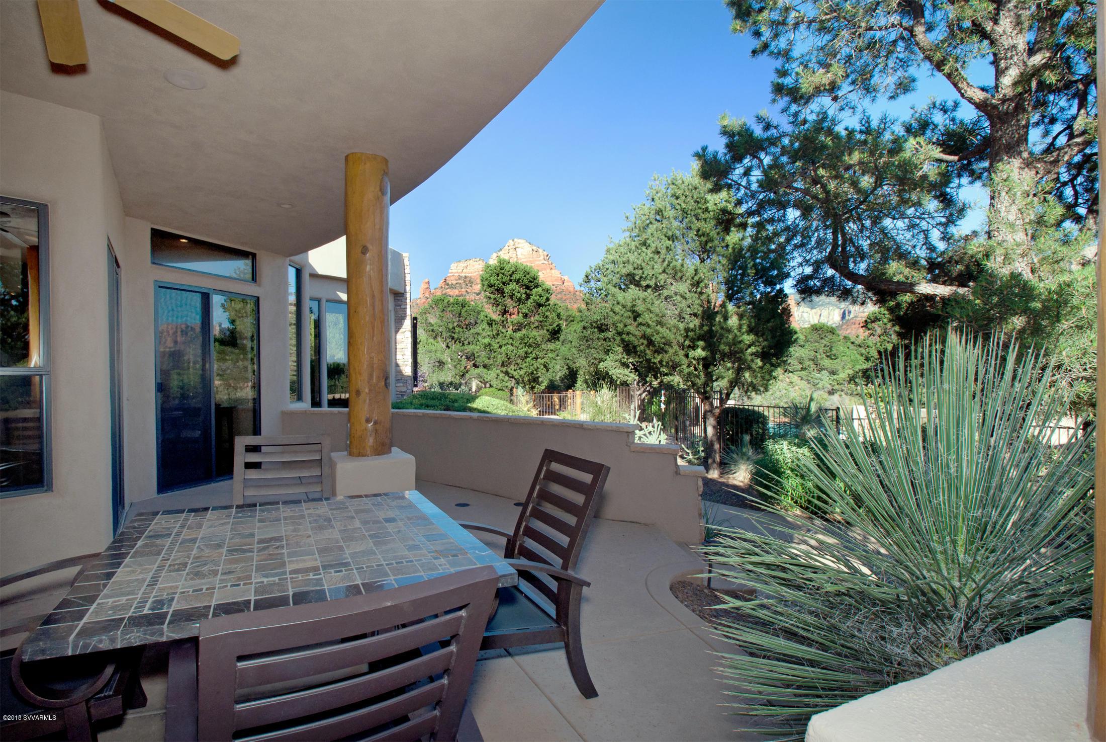 140 Rolling Drive Sedona, AZ 86336