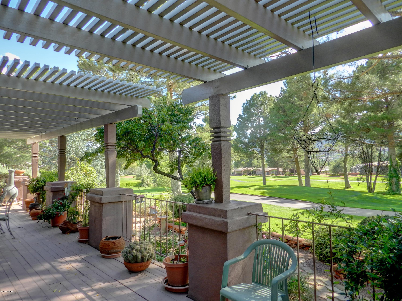385 Oakcreek Drive Sedona, AZ 86351