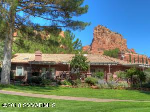385 Oakcreek Drive, Sedona, AZ 86351