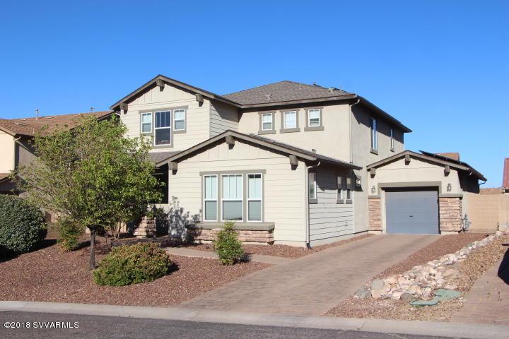 625 King Copper Rd Clarkdale, AZ 86324