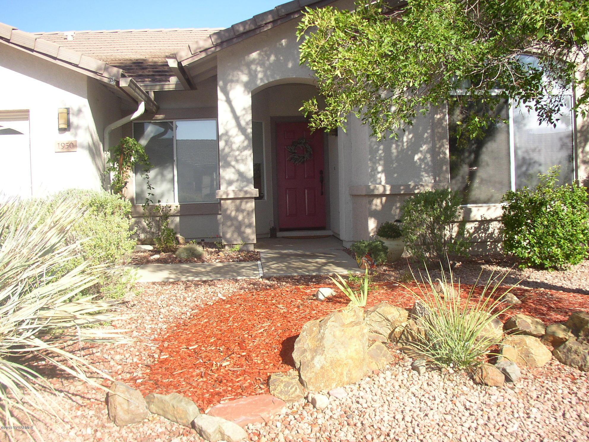 1950 W Trail Blazer Drive Cottonwood, AZ 86326