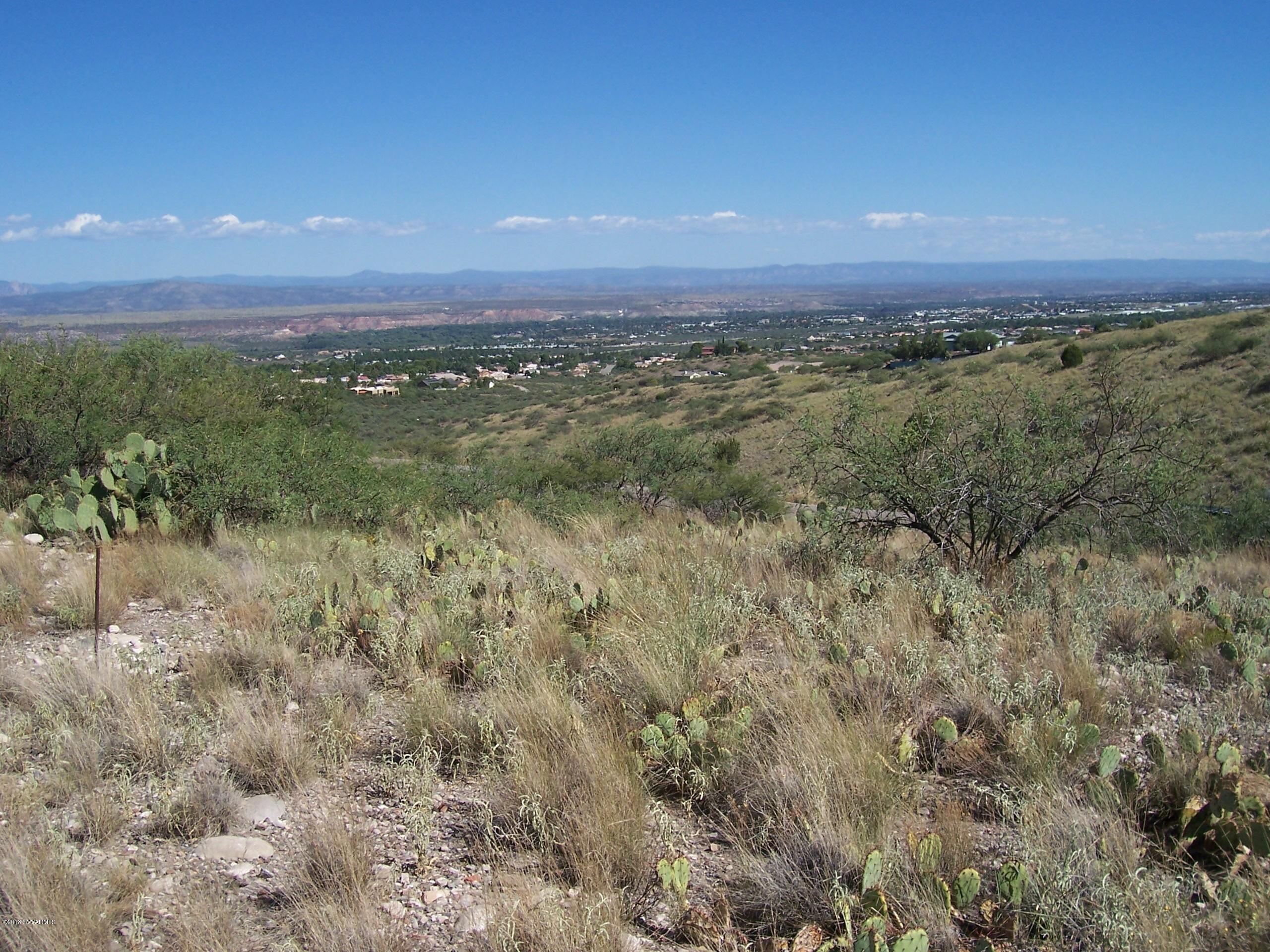 1780 Tavasci Rd. Clarkdale, AZ 86324